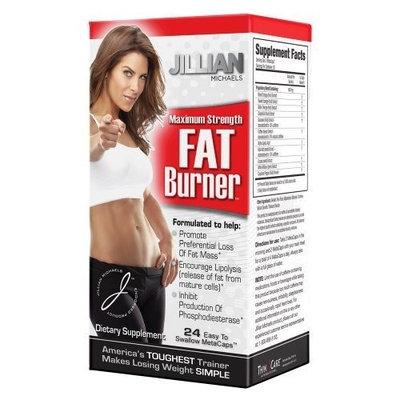 Basic Research Jillian Michaels Maximum Strength Fat Burner