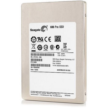 Seagate 600 Pro 240GB Enterprise Solid State Drive ST240FP0021