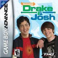 THQ Drake & Josh