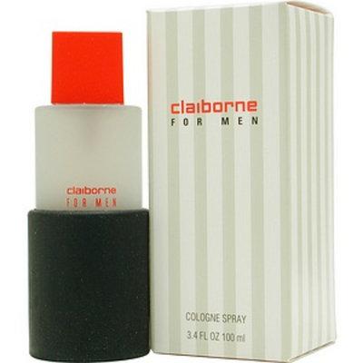 Claiborne by Liz Claiborne Men's Cologne Spray