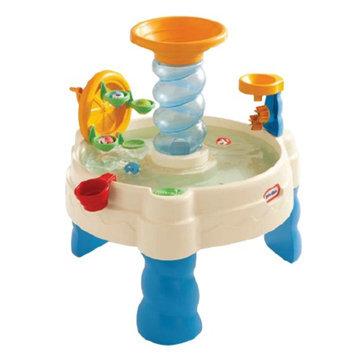 Little Tikes Spiralin' Seas Waterpark, 1 ea