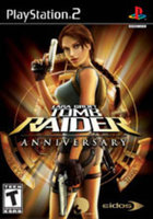 Crystal Dynamics, Inc. Tomb Raider Anniversary