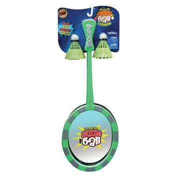 Poof-Slinky Inc Boom Ball Badminton Game