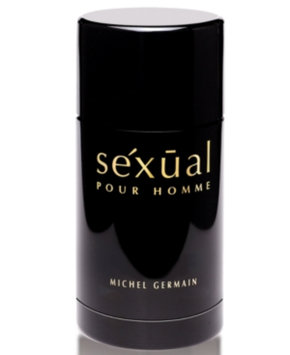 Michel Germain sexual pour homme Deodorant Stick