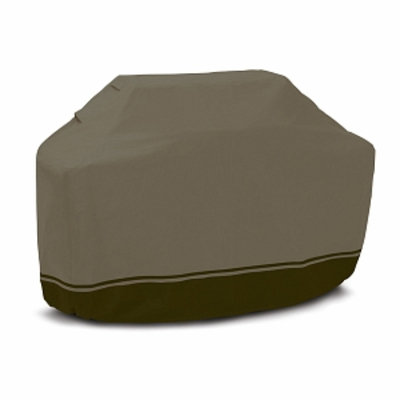 Villa Collection Patio Cart BBQ Cover Medium