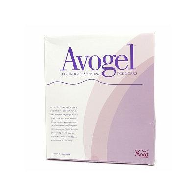 Avogel Scar Management Hydrogel
