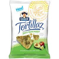 Tortillaz: Zesty Guacamole Rice Snacks, 6.06 Oz