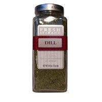 The Spice Hunter Fresh at Hand Dill, 0.42-Ounce Jars (Pack of 6)