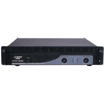 Pyle PTA1400 Professional Power Amplifier