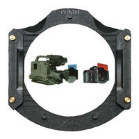 Cokin Filter Holder for Z Series Filters