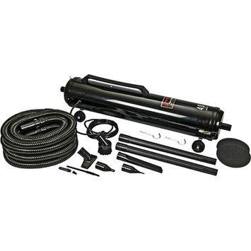 Metropolitan Vacuum HRS-83BA Vac n' Blo Jumbo Car Vacuum