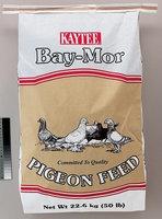 Kaytee Bay Mor 50 Pound Pigeon Wc16 - Part #: