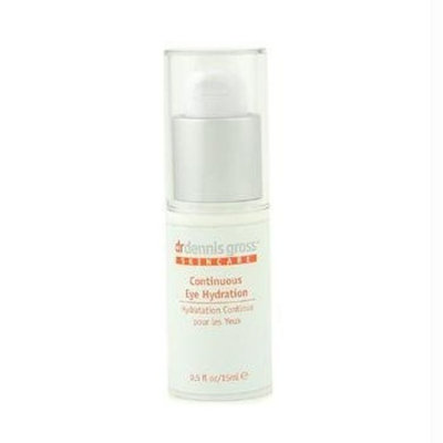 Dr. Dennis Gross Skincare Continuous Eye Hydration, 0.5 fl. oz.