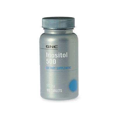 GNC Inositol 500