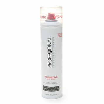 Professional by Nature's Therapy Volumizing Hairspray