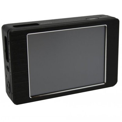 KJB Security Products DVR506 TOUCH SCREEN HAND HELD DVR
