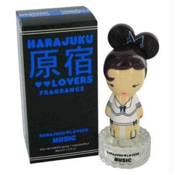 Gwen Stefani Harajuku Lovers Music by Gwen