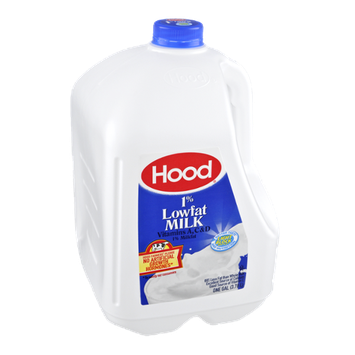 Hood 1% Lowfat Milk