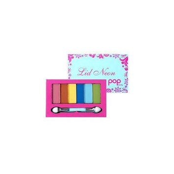 POP Beauty Lid Neon Eye Palette