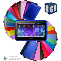 Visual Land Prestige Pro 7D Dual Core 8GB Google Play Android 4.1