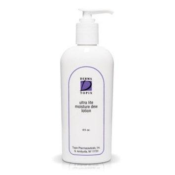 Topix Ultra Lite Moisture Dew Lotion 8 oz. bottle