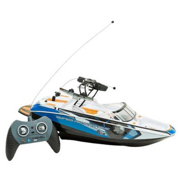 Ronin Syndicate Super Air Nautique G23 RC Wakeboard Boat
