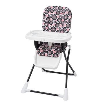 Evenflo Company Inc. Evenflo Compact Fold High Chair in Penelope