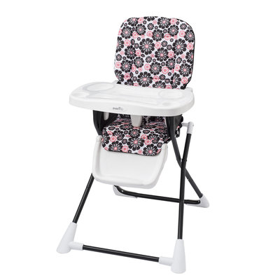 Evenflo Company Inc. Evenflo Compact Fold High Chair in Penelope