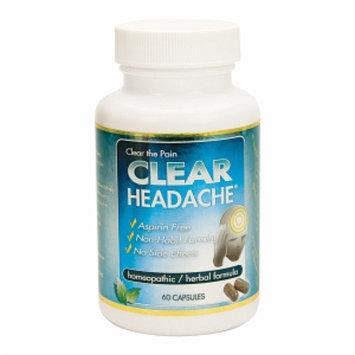 Clear Headache