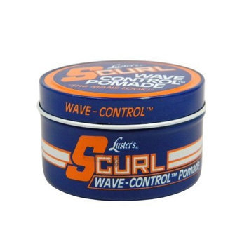 Luster's SCurl Wave Control Pomade 3oz
