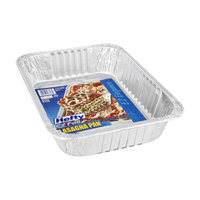 Hefty EZ Foil Elegance Extra Deep Lasagna Pan - 1 CT