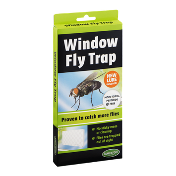 Tanglefoot Window Fly Trap
