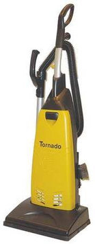 TORNADO 98147 Commercial Upright Vacuum,10A,120V