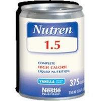 Nestlé Nutren 1.5 Vanilla 8 Ounce Can