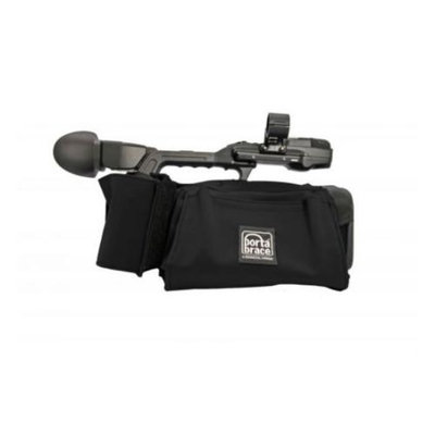 Porta Brace Camera Body Armor for Canon XF305, Black