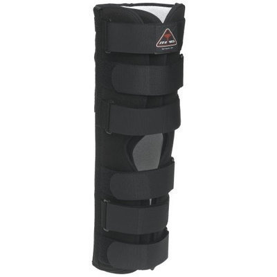 Maxar Tri-Panel Knee Immobilizer, 20 inches length, LARGE