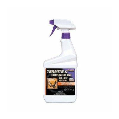 Bonide Products 371 Termite and Carpenter Ant Killer Rtu