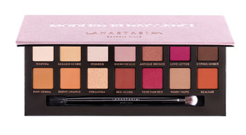 Favorite Eyeshadow Palettes by Brooke F.