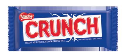Nestlé Crunch Bar
