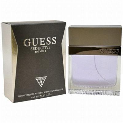 Guess Seductive Homme Eau de Toilette Natural Spray, 3.4 fl oz