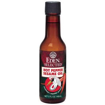 Eden Organic Eden Selected Hot Pepper Sesame Oil, 5 fl oz