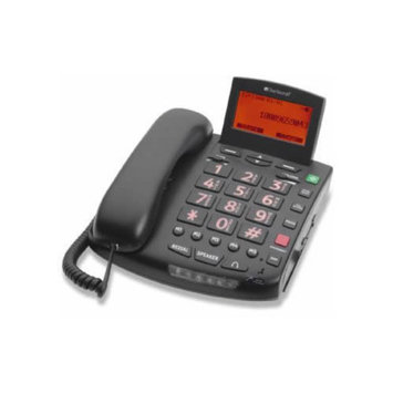 ClearSounds Communications CSC600 UltraClear Amplifying Speakerphone