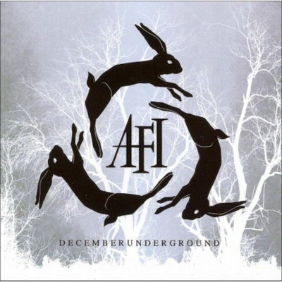 AFI ~ Decemberunderground [Bonus Tracks] (new)
