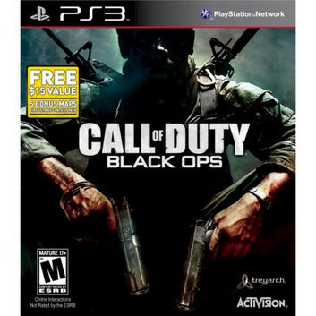 Activision Call of Duty: Black Ops Limited Edition (PlayStation 3)