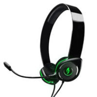 PDP Afterglow Wired Headset
