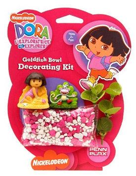 Dora the Explorer Goldfish Decorating Kit: Dora Goldfish Kit #DBDK1 - Decorations