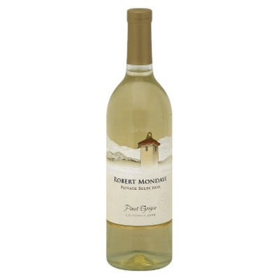 Constellation Brands Robert Mondavi Private Selection Pinot Grigio
