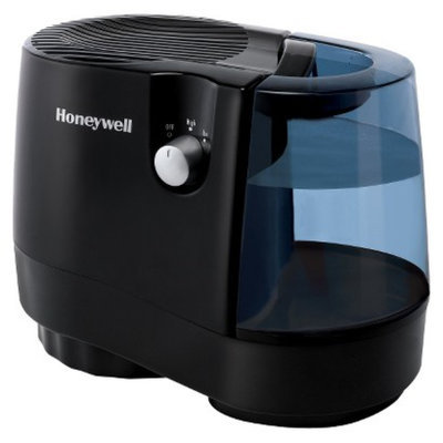 Honeywell HCM-890B 0.8-Gallon Cool Moisture Humidifier