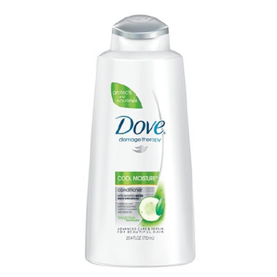 Dove Go Fresh Therapy Cool Moisture Conditioner
