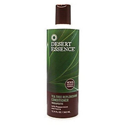 Desert Essence DAILY REPLENISH CONDITIONER Health and Beauty